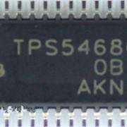 Контроллер TPS54680 PWP фото