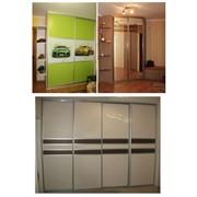 Шкафы по индивидуальному заказу в Гродно от производителя фото