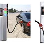 Колонки топливораздаточные фото