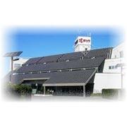 Солнечные батареи и комплектующие к ним фото