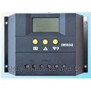 Контроллер заряда аккумуляторных батарей 50 А 12/24V фото