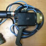 Аппарат активированной дуговой металлизации фото