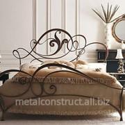 2-х спальная кровать Lily № 5 фото