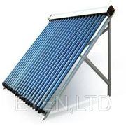 Вакуумный солнечный коллектор с тепловыми трубками EYEN фото