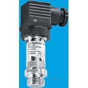 Преобразователь (датчик) давления измерительный SHD фото