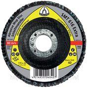 КЛТ Лепестковый тарельчатый круг SMT 616 (125мм) фото