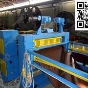 Гильотина электромеханическая автоматизированная фото
