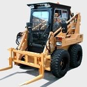 Вилы грузовые для МКСМ фото