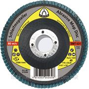 КЛТ Лепестковый тарельчатый круг SMT 631 фото