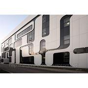 Модернизация зданий фото