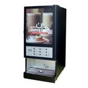"""Кофейный автомат """"9 наименований горячих напитков"""" фото"""