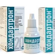 Препараты гомеопатические ветеринарные Хондартрон фото