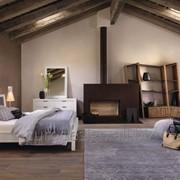 Мебель деревянная Quadra notte фото