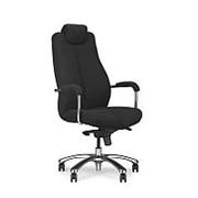Кресло компьютерное Halmar SONATA XXL (черный) фото