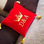 Сувенирные подушки фото