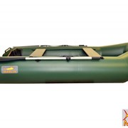Лодки MARLIN 290SL фото