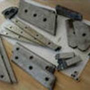 Комплектующие и запчасти для судового оборудования фото