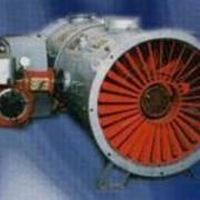 Теплогенератор жидкотопливный ТГ-1Б фото