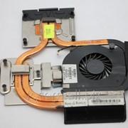 Система охлаждения для ноутбуков Sunon 682061-001 HP Pavilion G7-2160ER фото