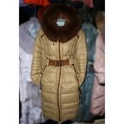 Куртка зимняя 018 фото