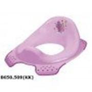 Адаптер на унитаз Prima Baby Hippo 8650 фото