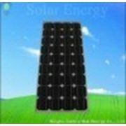 90W MONO Панели солнечных батарей фото