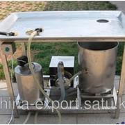 Мини завод по производству колбасы фото