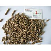Продаем промышленные древесные гранулы от производителя фото