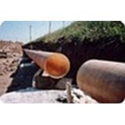Строительство и ремонт сетей водопроводов и водоотводов фото