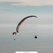 Обучение полетам на парапланах все включено фото