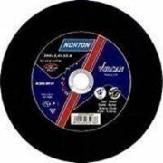 Круг абразивный отрезной по металлу Norton 350*3.5*32.0 фото