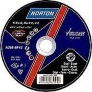 Norton диск абразивный по металлу 230*2.0*22.2 фото