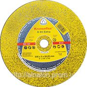 Круги отрезные по металу Klingspor Extra 150х2,5 фото