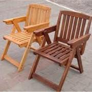 Мебель деревянная фото