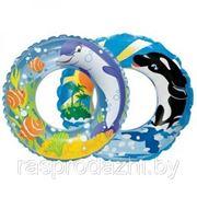 Надувной круг для плавания Intex 59245 61 см фото