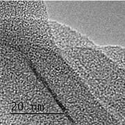 Графен малослойный (водная паста) фото