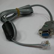 DATAKOM DKG-307/317/507/517 кабель для подключения к ПК (2м) фото
