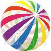 Надувной мяч Джамбо Intex 59065 102 см фото