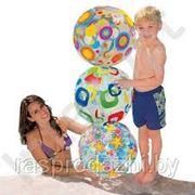 Надувной мяч Intex 59040 51 см фото
