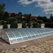 Павильон для бассейна DALLAS фото