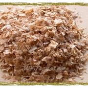 Отруби пшеничные, ржаные. Россыпью и в мешкотаре. фото