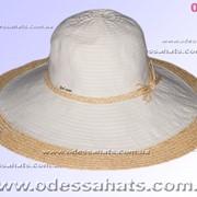 Летние шляпы Del Mare модель 087 фото