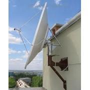 Спутниковое телевидение, продажа, подключение в городе Вишневое фото