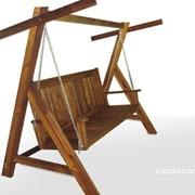 Установка деревянных конструкций и деталей фото