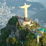 Тур Бразилия фото