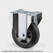 Колеса большегрузные неповоротное на колесе серии IEP фото