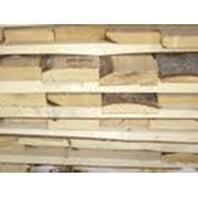 Доски обрезные необрезные деревянные фото