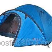 Туристическая палатка 4-местная Travel 4 фото