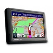 GPS навигатор Nuvi 1410 фото