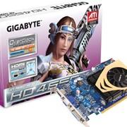 Видеокарта GIGA-BYTE HD4650 1024Mb фото